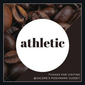 Other - ATHLETIC CLOTHES & ACCESSORIES